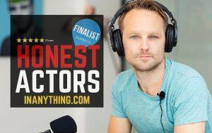 Honest Actors Blog