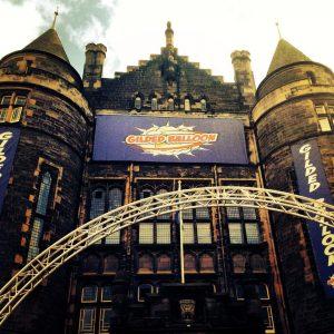 Edinburgh Fringe 4