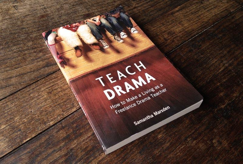 teach-drama-book