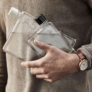 memo-bottle