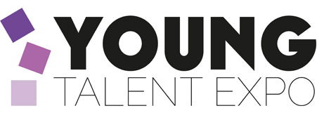 Young Talent Expo Logo